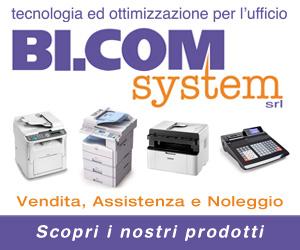 BICOM SYSTEM STAMPANTI – HOME MR MIDDLE