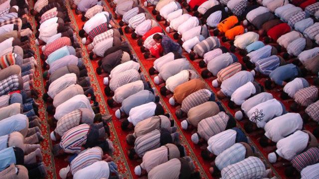 Islam Preghiera