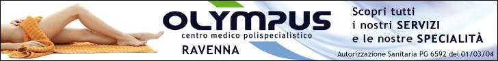 PROGETTO SALUTE – CENTRO OLYMPUS APRILE