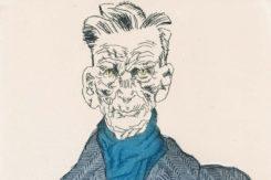 Tullio Pericoli Beckett
