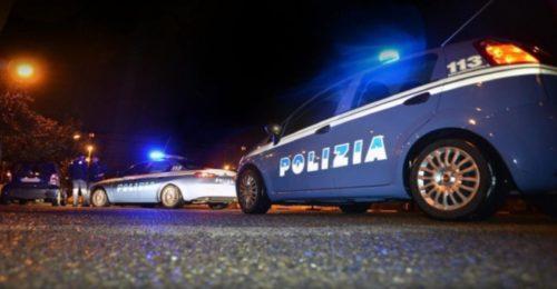 La polizia ha denunciato una donna