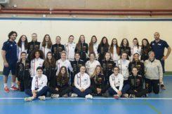 Olimpia Teodora U16