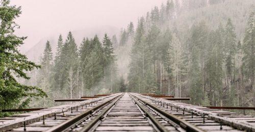 Binari Ferrovia