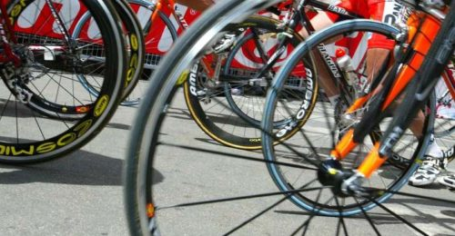 Ciclismo Generica 2