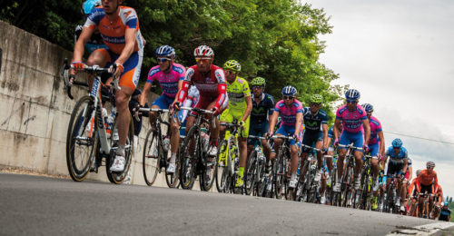 Giro D'italia 100°