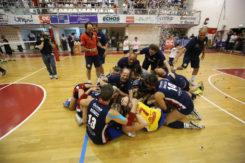 Olimpia Cmc Ravenna Acca Avellino