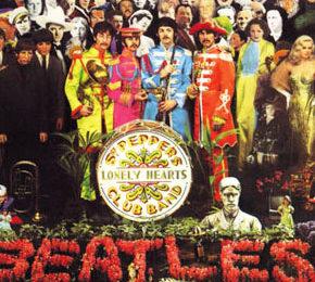 Sgt Pepper 1