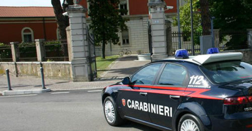 Carabinieri Di Lugo