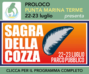 PRO LOCO PUNTA – ARTE E COZZA MR MIDDLE 17 23 07