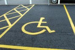 Parcheggio Disabili 618x412