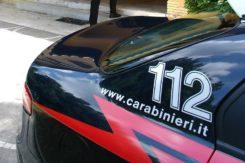 112 Carabinieri