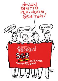 Costantini Ferrari SGB 2