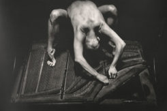 Masque Teatro, Just Intonation Foto Di Enrico Fedrigoli