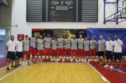 Raduno Basket Ravenna