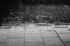 Temporale Pioggia