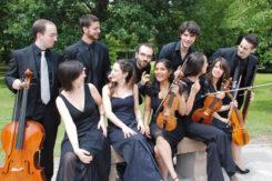 Abchordis Ensemble
