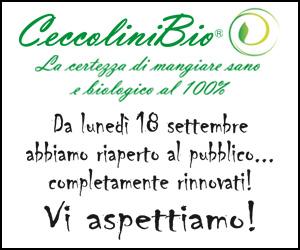 CECCOLINI BIO – HOME MRT 30 08 17 10 09 17