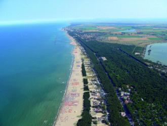 Una spiaggia senza barriere: il progetto balneare per chi ha gravi