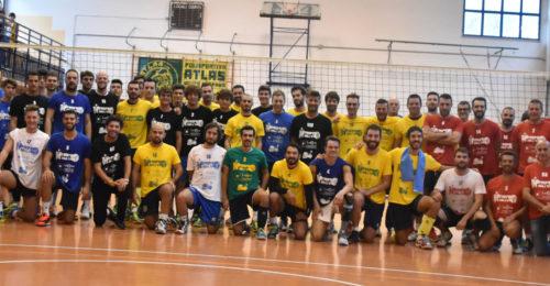 Gruppo Torneo Uva 1