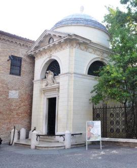 F Tomba Di Dante