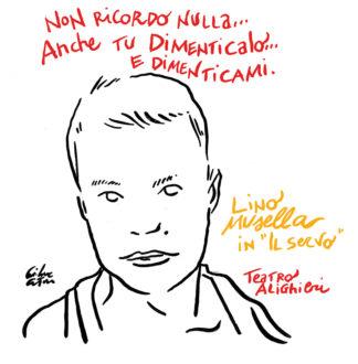 Costantini Lino Musella