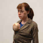 Ron Mueck, part.