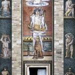 Roma,Palazzo inps