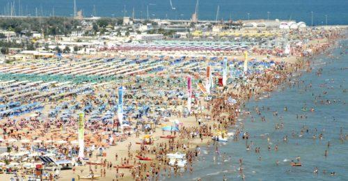 Offerta Ponte 2 Giugno Hotel Rimini Bambino Gratis Mezza Pensione Vacanze Last Minute