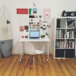 Robertbye, studio