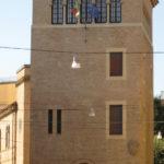 Torre Numai