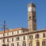 Palazzo Comunale e Torre civica