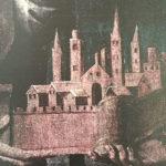 Livio Modigliani,Santi Patroni di Forlì