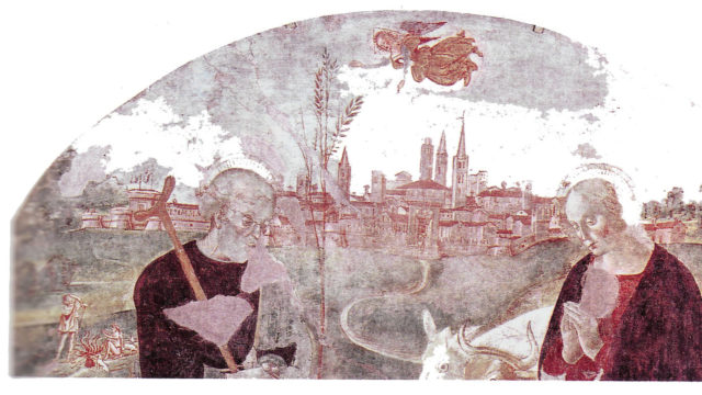 Iconologia E Storia:cavanijpg14