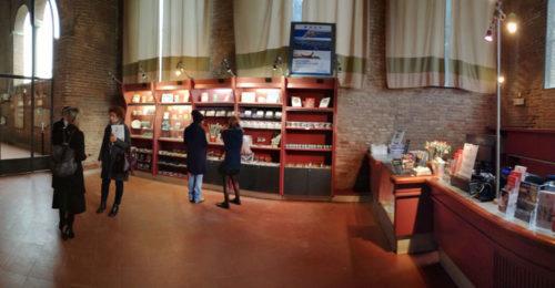 Bookshop Santapollinare Classe