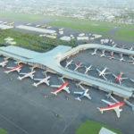 L'aereoporto di El Dorado