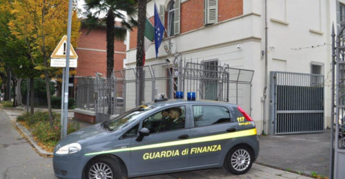Gdf Faenza
