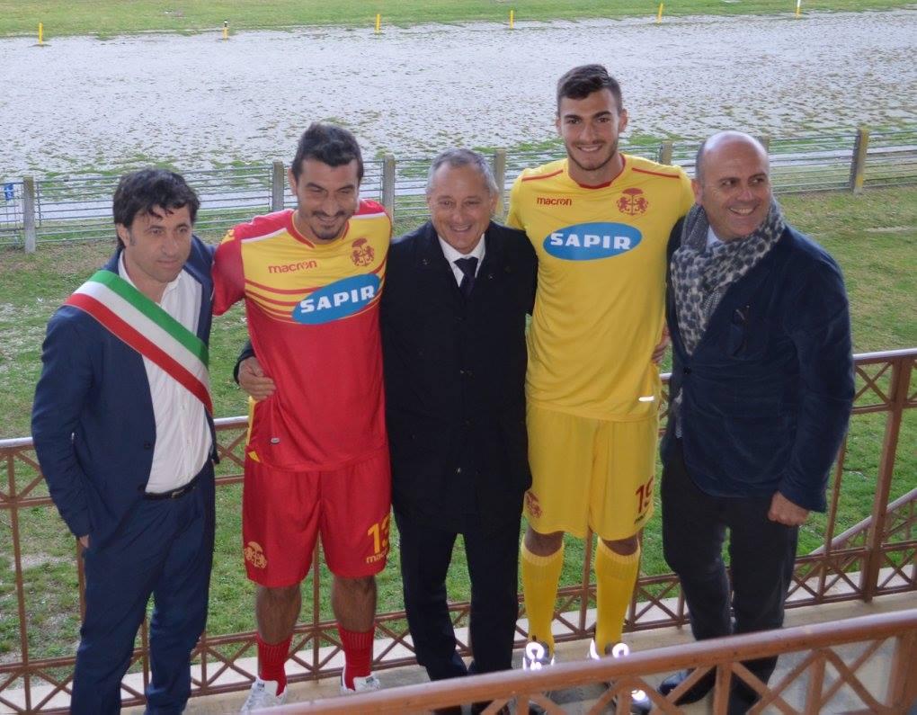 Squadra Della Di Tornano Ravenna Le Ippodromo Giovanili All'ex 0S14q07xwF