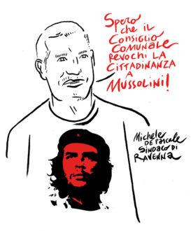 Costantini Michele De Pascale Mussolini 2