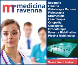 MEDICINA RAVENNA – HOME MRB1 21 12 17 – 21 01 18