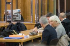 Processo Cagnoni, 15 dicembre