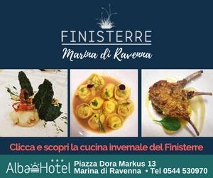 ALBA HOTEL FINISTERRE WINTER – HOME MRT1 09 01 – 09 03 18