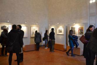 Biennale Incisione Ed. 2015