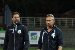 Spinelli E Antonioli Ravenna calcio