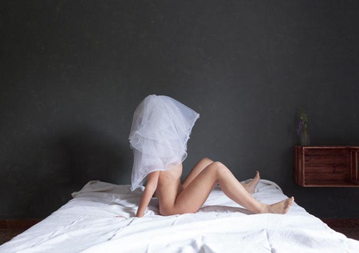 1. Silvia Bigi, Esercizi Di Preparazione Ai Doveri Della Prima Notte, 2017