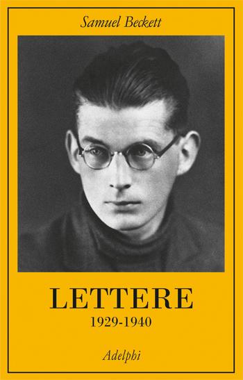 Beckett Lettere