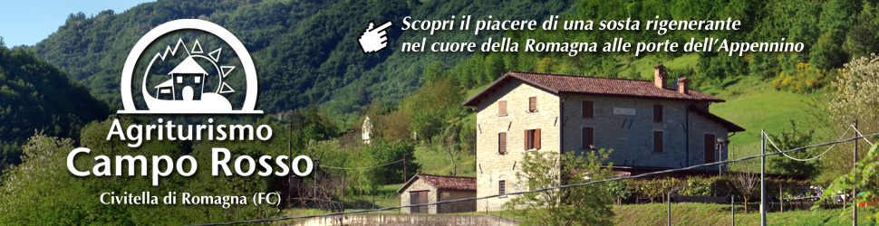 AGRITURISMO CAMPO ROSSO – HOME BILLB TOP 16 – 23 02 18