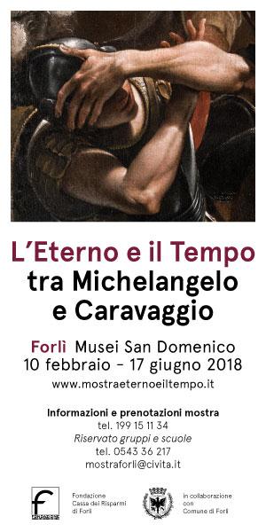 MUSEI SAN DOMENICO – HOME E CULT HALFPAGE 24 02 – 05 06 2018