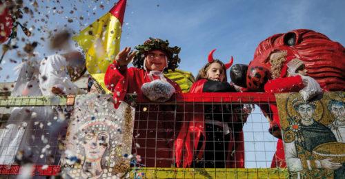 Carnevale Ravenna