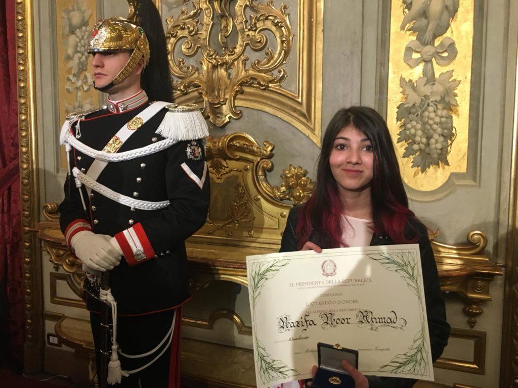 Mattarella: fiducia in futuro Italia, corresponsabilità senza egoismi(4)