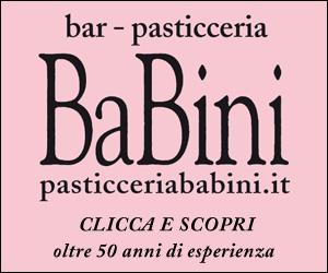 PASTICCERIA BABINI – HOME MRT 09 – 23 03 18